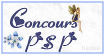 concours psp